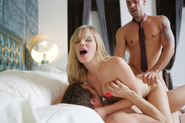 Jillian Janson - The After After Party