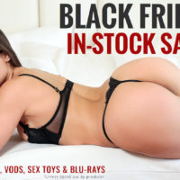Save 25% During Adult Empire's Black Friday Sale!