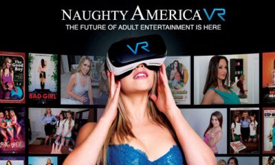 Naughty America VR Demo At CES