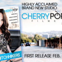 Mile High Media's New Studio 'Cherry Pop Films' Features All-Natural Teens