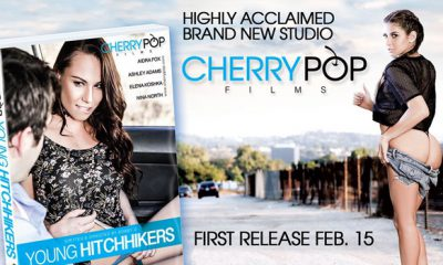 Cherry Pop Films - Young Hitchhikers