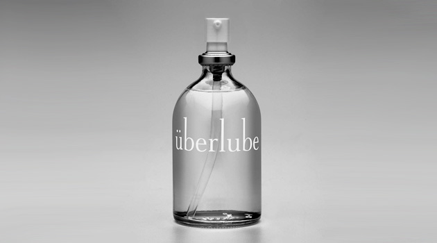 Review: Uberlube Silicone Lubricant
