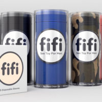 Review: Fifi Sex Toy for Men