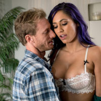 Jacky St. James Continues The Taboo Drama In 'Fathers & Daughters'