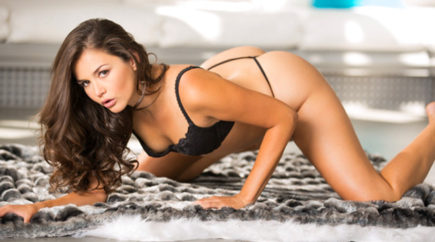 Allie Haze Will Be Performing This Week At Deja Vu San Diego & Tijuana