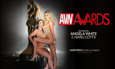 AVN - Angela White & Harli Lotts