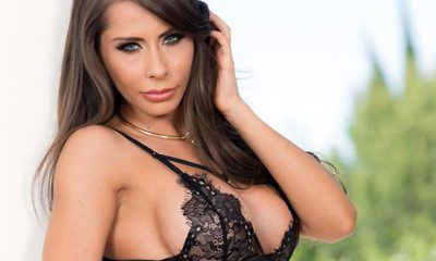 Madison Ivy Is Back