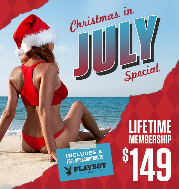 Mr. Skin - Christmas In July special