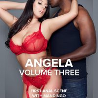 Angela White Stars In Her Biggest And Best Movie To Date