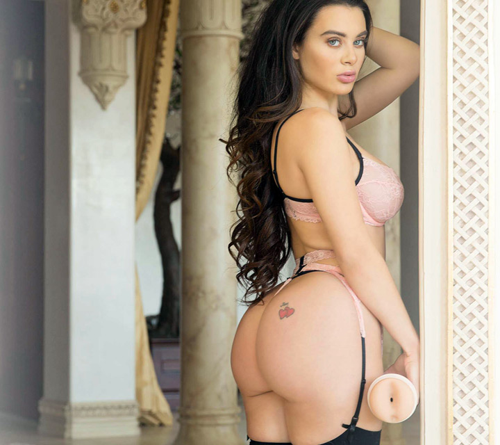 Lana Rhoades Fleshlight