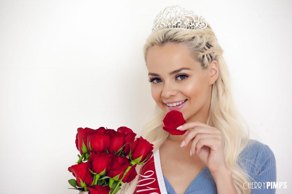 Cherry Pimps Cherry of the Year Elsa Jean