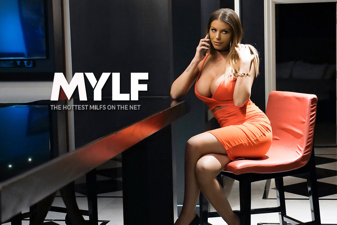 MYLF - Brooklyn Chase