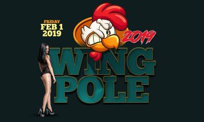 Wing Bowl 2019
