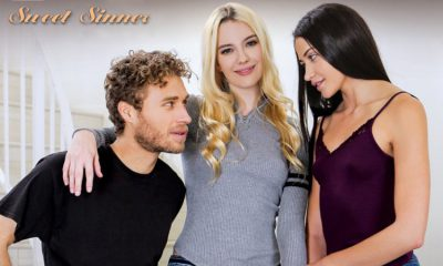 Sweet Sinner - Forbidden Affairs 10