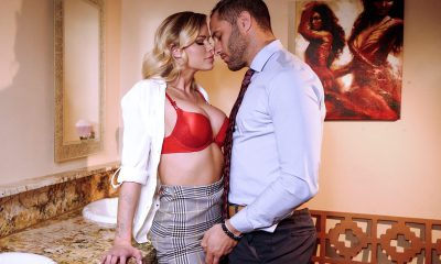 My Husband's Boss - Jessa Rhodes & Damon Dice