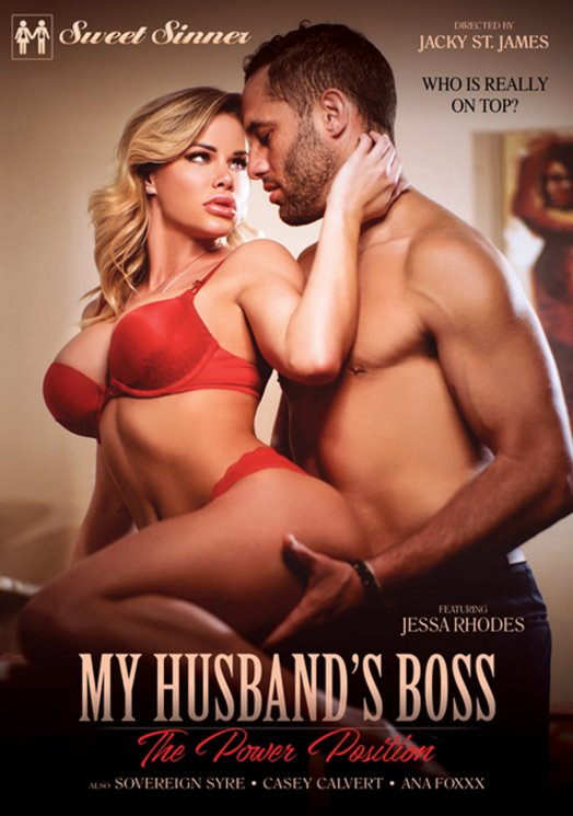 Sweet Sinner - My Husband's Boss
