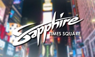 Sapphire Times Square