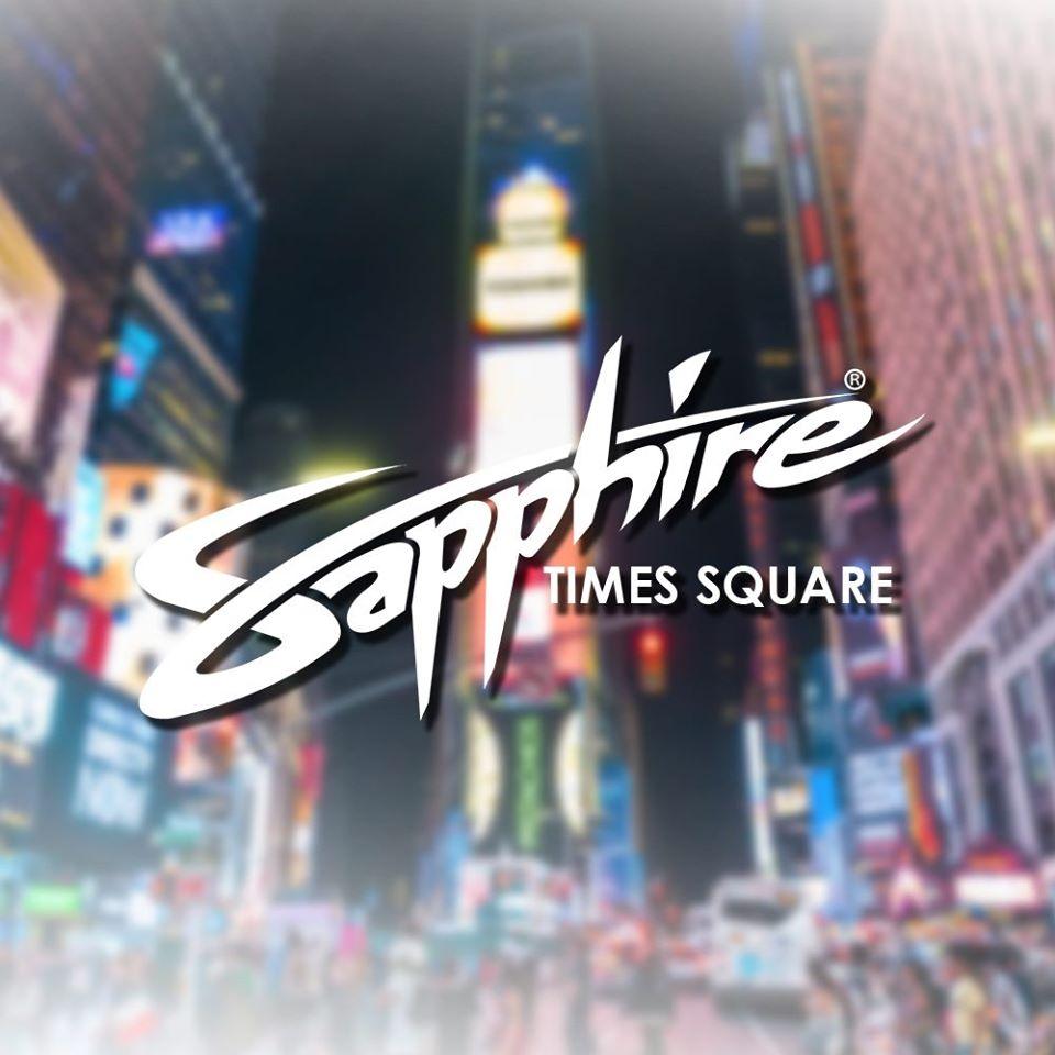 Sapphire Times Square