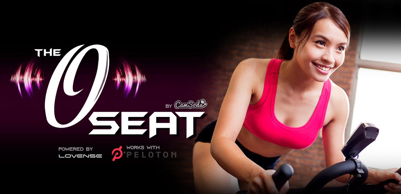 CamSoda O-Seat