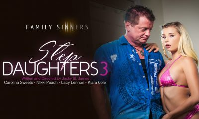 Family Sinner - Step Daughters 3