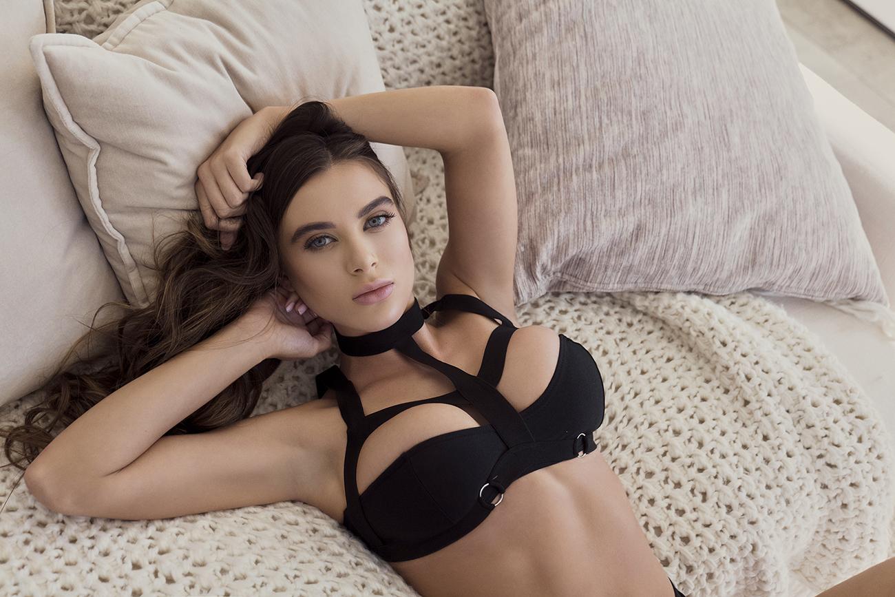 Lana Rhodes - Brazzers