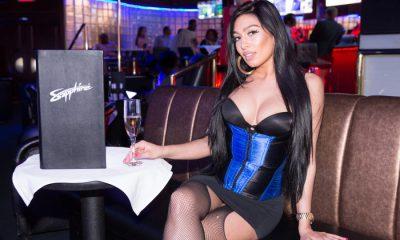 Sapphire Gentlemen's Club NYC