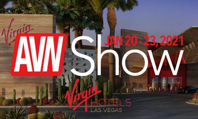 2021 AVN Show - Virgin Hotels Las Vegas
