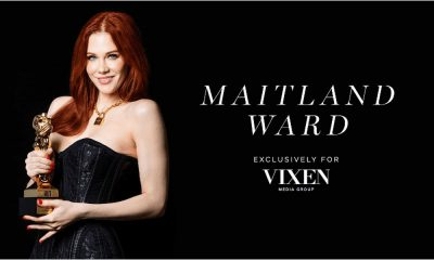 Vixen - Maitland Ward